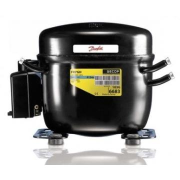 Герметичный компрессор Danfoss (Secop) FR8.5CL