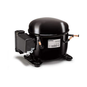 Герметичный компрессор Danfoss HLY45AAa (123B4102)