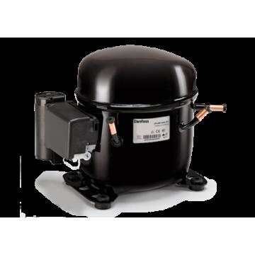 Герметичный компрессор Danfoss HPY14AAb (123B4119)