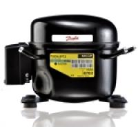 Герметичный компрессор Danfoss TLS3FT, код 102G4324