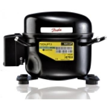 Герметичный компрессор Danfoss TLES5.7FT.3, код 102G4615