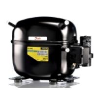 Герметичный компрессор Danfoss SC18GH, код 104G8861
