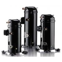Герметичный спиральный компрессор Danfoss-Maneurop MLZ026
