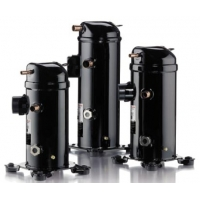 Герметичный спиральный компрессор Danfoss-Maneurop MLZ030