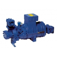 Полугерметичный  компрессор Frascold R-TSL1-40 150 Y ECO