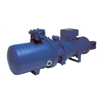 Полугерметичный компрессор Frascold C-TSH8-80 240 Y