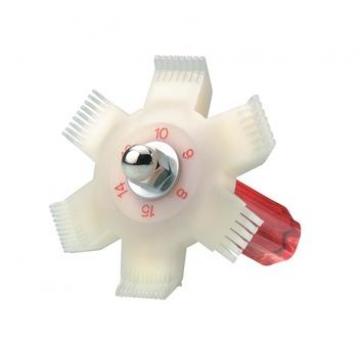 Щетка для исправления и очистки ребер конденсаторов и испарителей ITE FC-351