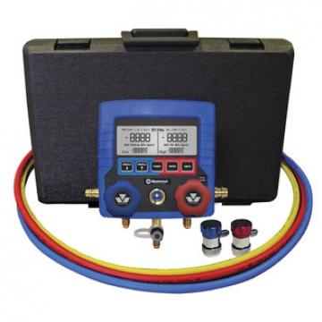 Двухвентильный электронный коллектор Mastercool MC - 99872 - 1/4А