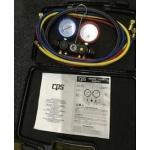 4-х вентильный коллектор CPS MV4О2S5C