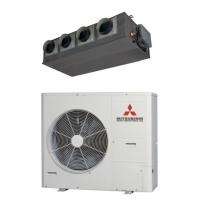MHI FDUM125V/FDC125VS
