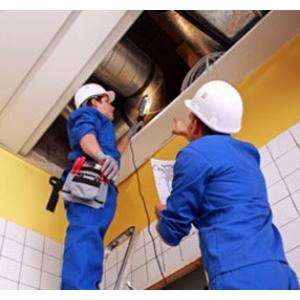 Ремонт вентиляционного оборудования