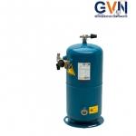 Вертикальный жидкостной ресивер GVN V7A.33b.20.A3.A3.F4.H20