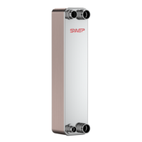 Пластинчатый теплообменник SWEP V80H x 80