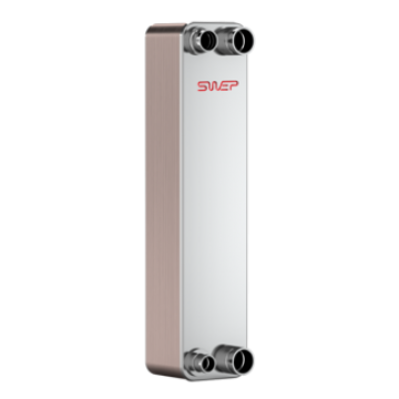 Пластинчатый теплообменник SWEP V80H x 90