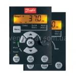Пульт управления LCP для частотных преобразователей DANFOSS FC-051, VLT Micro
