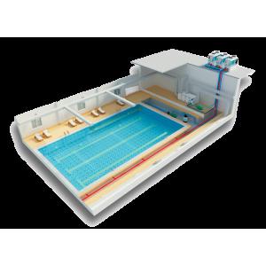 Проектирование системы вентиляции бассейна