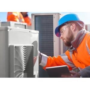 Сервисное обслуживание вентиляционного оборудования