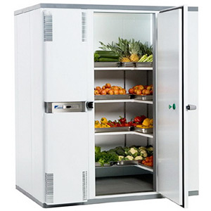Холодильная камера для дома