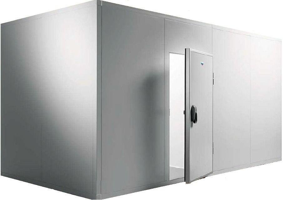 Холодильные камеры для хранения полуфабрикатов