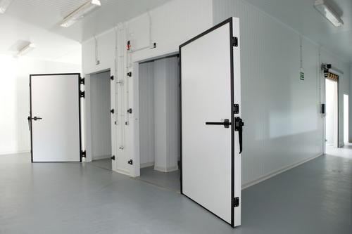 Холодильные камеры для хранения белокочанной капусты