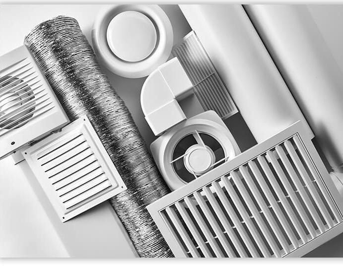 Проектирование системы вентиляции – параметры оборудования