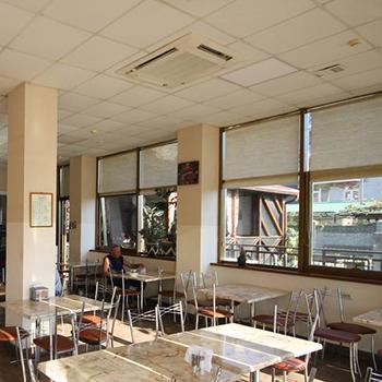 Особенности проектирования систем вентиляции для столовых